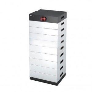 BYD bateria de Litio Ion
