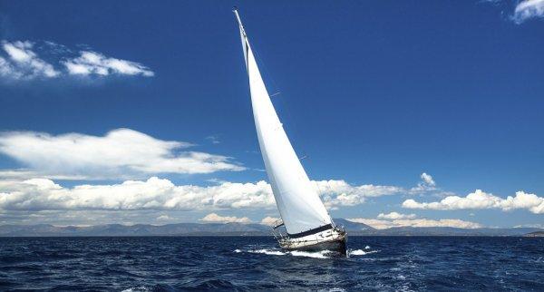 energia solar en barcos